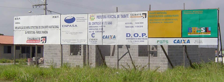 Conjunto Habitacional Parque Ipanema