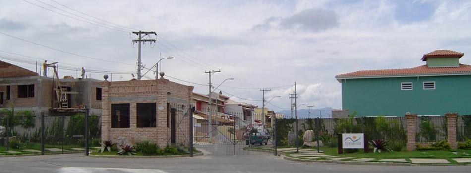 Loteamento Fortaleza - Portaria